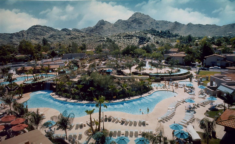 Pointe Hilton – Pacific Aquascape International
